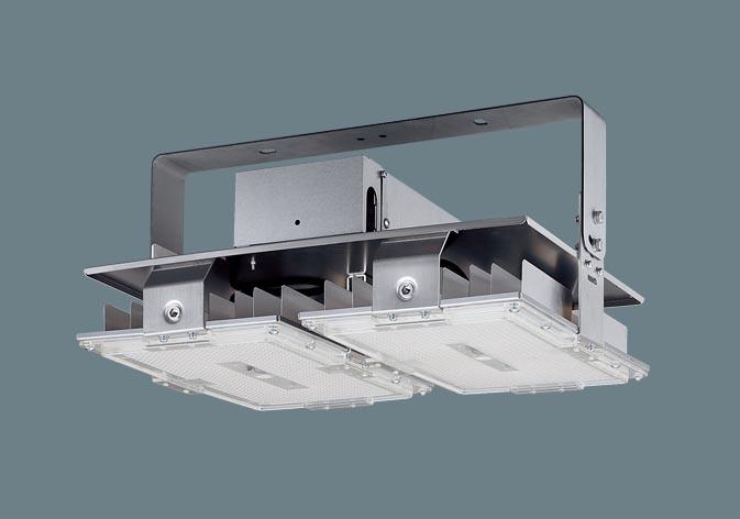 ◆受注品Panasonic パナソニック NYM20125LZ2 天井直付型 LED(昼白色) 高天井用照明器具 広角タイプ 連続調光初期照度補正型・調光タイプ(ライコン別売) マルチハロゲン灯1000形1灯器具相当 4000形