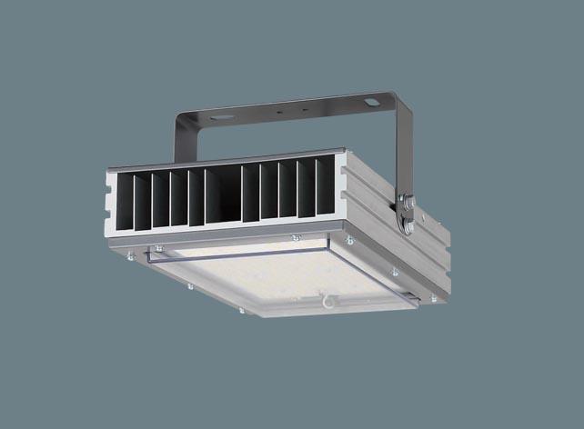 ◆受注品Panasonic パナソニック XYM2003LE2 天井直付型 LED(昼白色) 高天井用照明器具 拡散タイプ 防噴流型・耐塵型(灯具)・防噴流型・耐塵型(電源ユニット)・電源別置型 パネル付型 水銀灯700形1灯器具相当