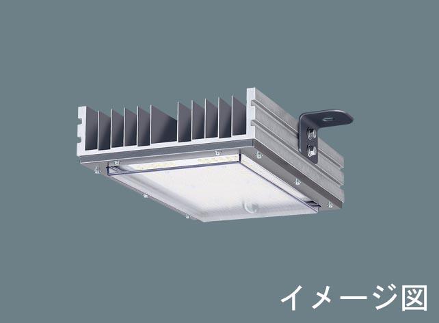 ◆受注品Panasonic パナソニック XYM2023LE2 天井直付型 LED(昼白色) 高天井用照明器具 拡散タイプ 防噴流型・耐塵型(灯具)・防噴流型・耐塵型(電源ユニット)・電源別置型 パネル付型 水銀灯700形1灯器具相当
