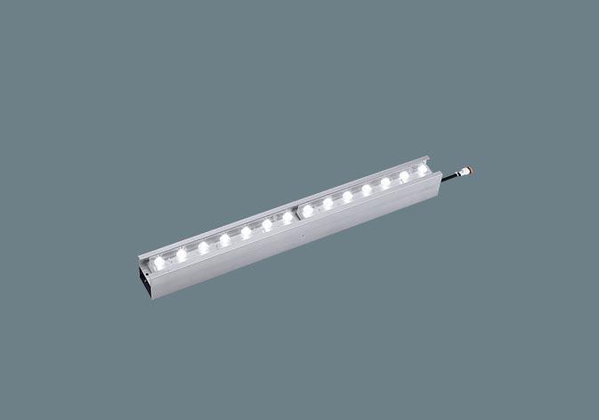◆受注品Panasonic パナソニック NNY21552LZ9 直付型 LED(白色) 建築部材照明 中角タイプ・800クラス 防湿型・防雨型・調光可能型/L600タイプ 線タイプ 直管形蛍光灯FL20形1灯器具相当