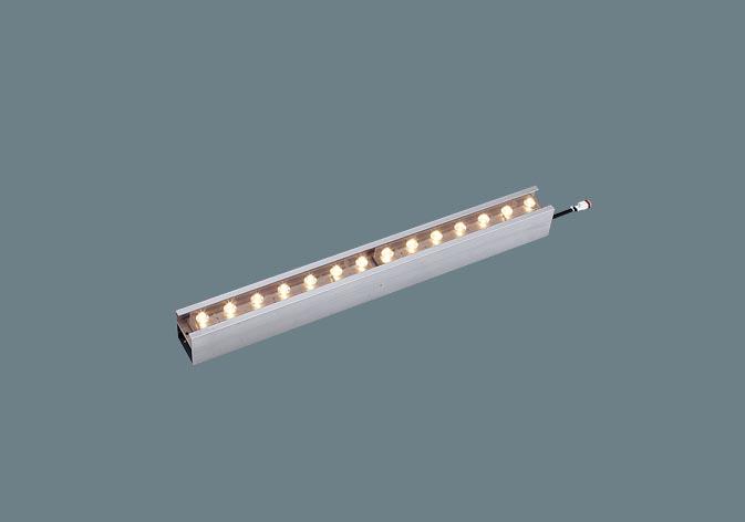 ◆受注品Panasonic パナソニック NNY21551LZ9 直付型 LED(電球色) 建築部材照明 広角タイプ・800クラス 防湿型・防雨型・調光可能型/L600タイプ 線タイプ 直管形蛍光灯FL20形1灯器具相当