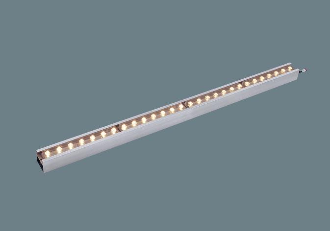 Panasonic パナソニック NNY21596LE1 直付型 LED(電球色) 建築部材照明 広角タイプ・800クラス 防湿型・防雨型/L1200タイプ 線タイプ 直管形蛍光灯FL20形1灯器具相当