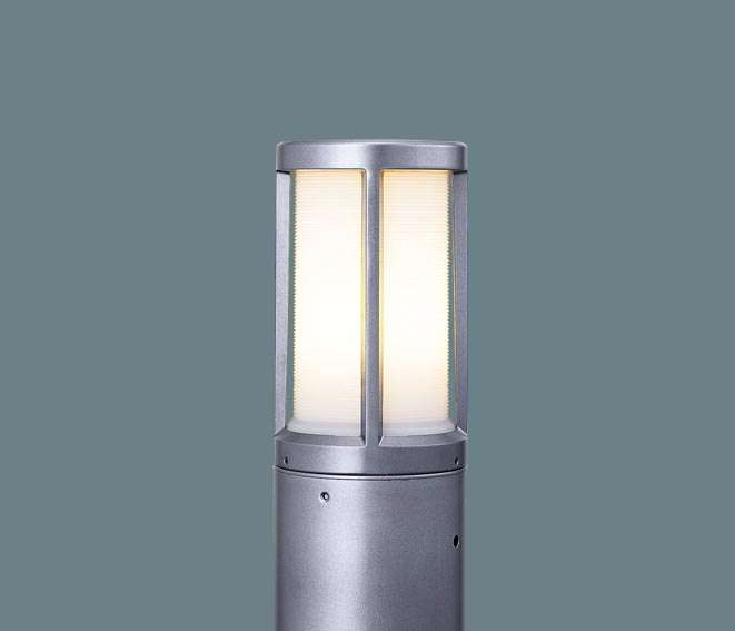 Panasonic パナソニック NNY22422 地中埋込型 LED(電球色) ローポールライト 防雨型/地上高1028mm LEDローポールライト 白熱電球100形1灯器具相当