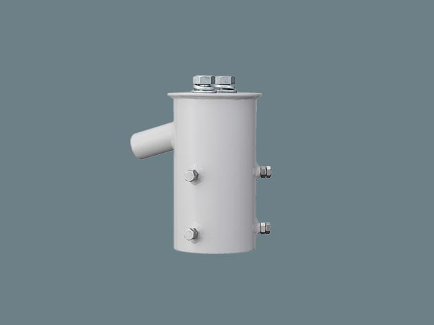 Panasonic パナソニック NNY28923 アダプタ(LED投光器用) 1灯用・φ89用