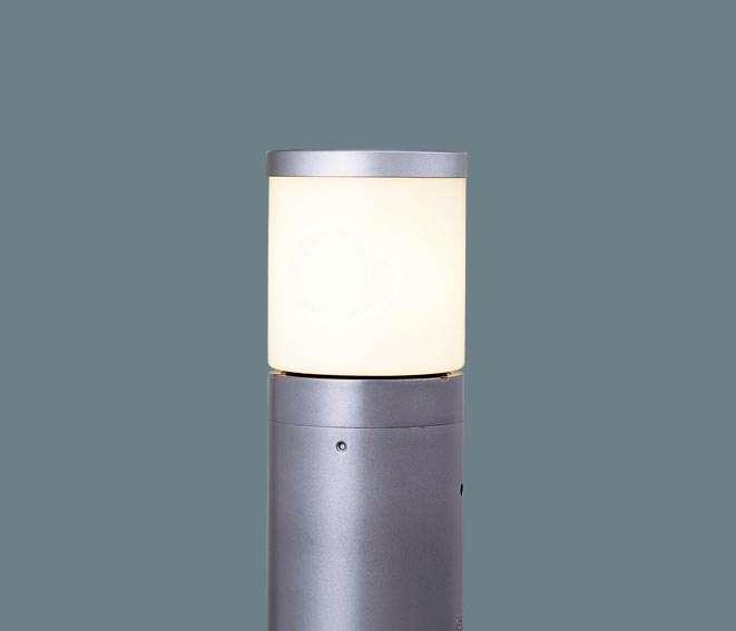 Panasonic パナソニック XY2968 地中埋込型 LED(電球色) ローポールライト 防雨型/地上高615mm LEDローポールライト 白熱電球100形1灯器具相当