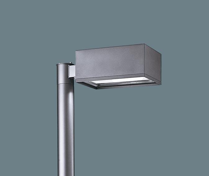 (2019年8月発売)Panasonic パナソニック XY4246KLE7 アーム取付型 LED(電球色) モールライト ワイド配光・強化ガラスパネル 防雨型 パネル付型 水銀灯250形1灯器具相当