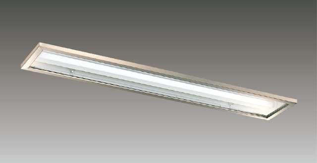 ◆受注品◆東芝  LEKR422404HS6N-LS9  LEDベースライト TENQOOシリーズ クリーンルーム向け器具 埋込形 クリーンルーム向け