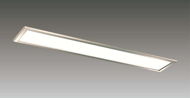 ◆受注品◆東芝  LEKR425253VW-LD9  LEDベースライト TENQOOシリーズ HACCP・クリーンルーム兼用形器具