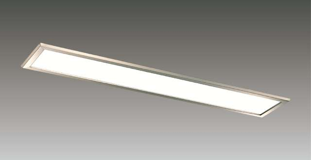 ◆受注品◆東芝  LEKR425693W-LD9  LEDベースライト TENQOOシリーズ HACCP・クリーンルーム兼用形器具