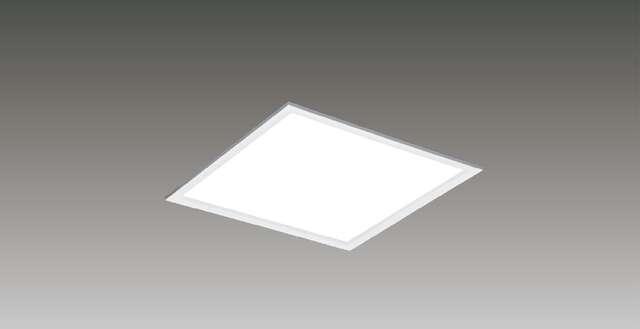 東芝  LEKR727301FW-LD9  LEDベースライト TENQOOスクエア パネルタイプ 埋込形