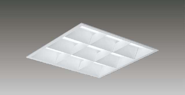 東芝  LEKR741452W-LD9  LEDベースライト TENQOOスクエア LEDバータイプ 埋込形