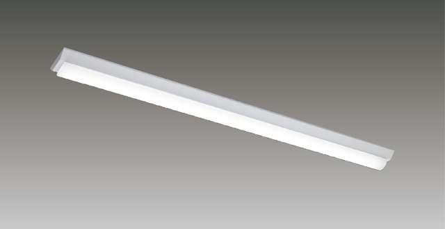 東芝  LEKT412524HEWW-LS9  LEDベースライト TENQOOシリーズ 低ノイズ器具 逆富士 W120