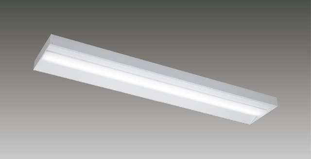 ◆受注品◆東芝  LEKT425693VEWW-LS9  LEDベースライト TENQOOシリーズ 低ノイズ器具 直付下面開放