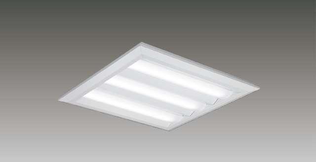 東芝  LEKT750652WW-LD9  LEDベースライト TENQOOスクエア LEDバータイプ 直付埋込兼用形