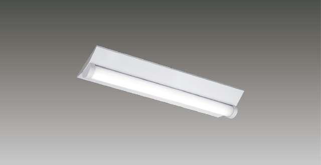 ◆受注品◆東芝  LEKTW223163SL-LS9  LEDベースライト TENQOOシリーズ 防湿・防雨 ステンレス器具 逆富士 W230