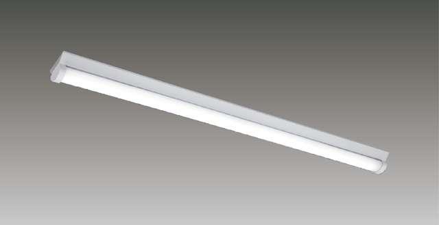 東芝  LEKTW412403N-LS9  LEDベースライト TENQOOシリーズ 防湿・防雨器具 逆富士 W120