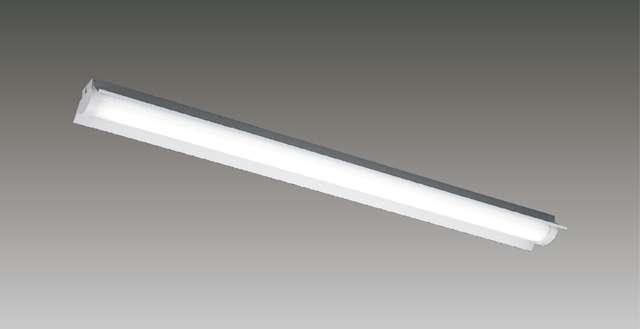東芝  LEKTW415403SN-LS9  LEDベースライト TENQOOシリーズ 防湿・防雨 ステンレス器具 反射笠