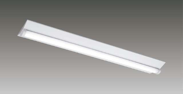 東芝  LEKTW423403N-LS9  LEDベースライト TENQOOシリーズ 防湿・防雨器具 逆富士 W230