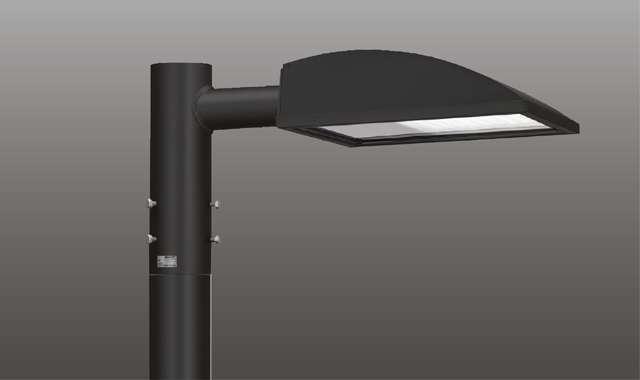 ◆受注品◆東芝  LEDG-04901N(K)-LS9  LED街路灯(LED一体形・電源内蔵形)