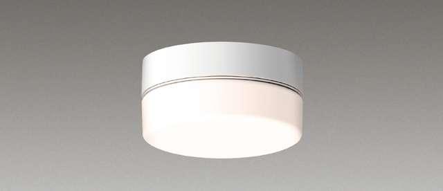 東芝  LEDTC21686L-LS1  LED非常用照明器具 丸形防水ブラケット 直付形