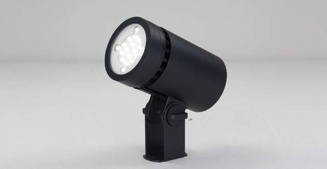 東芝  LEDS-02801NW-LS9  LED小形丸形投光器