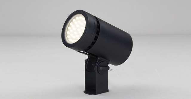 ◆受注品◆東芝  LEDS-04801NN-LS9  LED小形丸形投光器