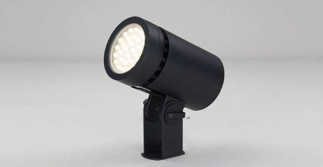 東芝  LEDS-04801NW-LS9  LED小形丸形投光器