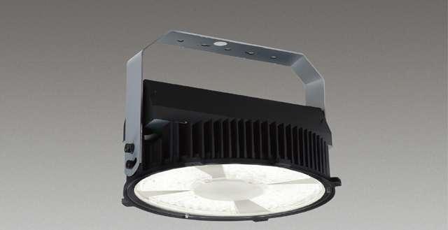 ◆受注品◆東芝  LEDJ-10021N-LD9  LED高天井器具 丸形シリーズ 250W形メタルハライドランプ器具相当