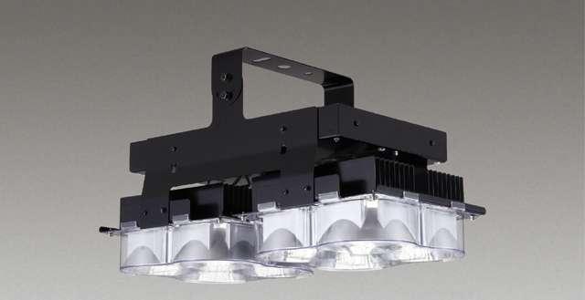 ◆受注品◆東芝  LEDJ-43002N-LD9  LED高天井器具 軽量タイプ 1kW形メタルハライドランプ器具相当