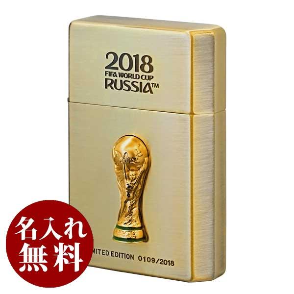 GEAR TOP ギアトップ フリントオイルライター ワールドカップ GEAR TOP ギアトップ FIFA WORLD CUP RUSSIA 2018 ワールドカップ ロシア 2018WC LTD-RUS ロシア