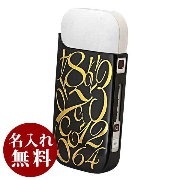 加熱式タバコケース i-STYLES IQOS アイコスケース ダイヤル ISP-085-FR BG2