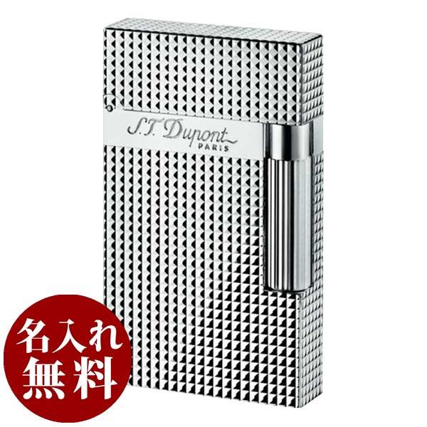 S.T 16184 Dupont デュポン フリントガスライター LINE2 ダイアモンド LINE2・ヘッド デュポン 16184, セブンエステ:e909ace6 --- officewill.xsrv.jp