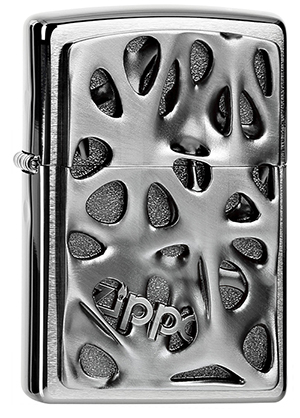 Zippo ジッポー Voronoi 2004313 zippo ジッポライター オプション購入で名入れ可