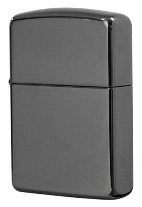 Zippo ジッポー アーマー アーマー ブラックアイス 167BK-ICE zippo ジッポライター オプション購入で名入れ可 メール便可