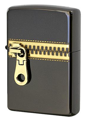 Zippo ジッポー ZIPPER ZIPPO イオンブラック zippo ジッポライター オプション購入で名入れ可