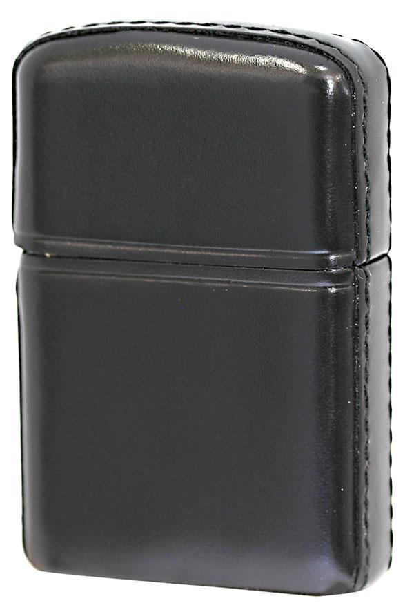 Zippo ジッポー 松阪牛 ブラック zippo ジッポライター オプション購入で名入れ可