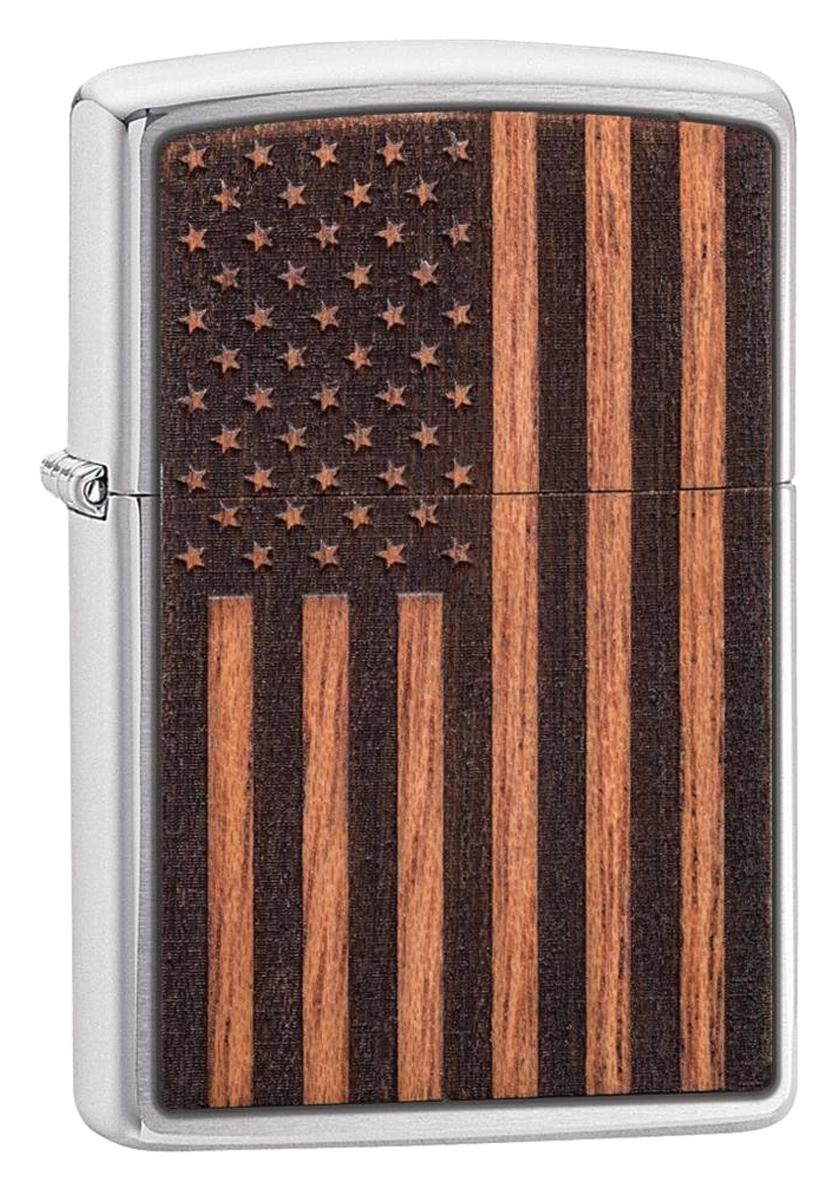 Zippo ジッポー USモデル 特殊加工 Woodchuck BUY ONE. PLANT ONE. 29966 zippo ジッポ ライター オプション購入で名入れ可