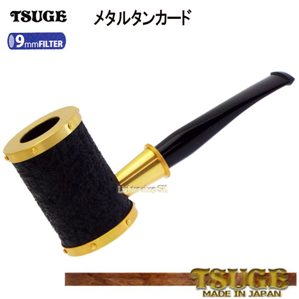 ツゲ メタルタンガードG9 ヨロイ・ゴールド【送料無料】
