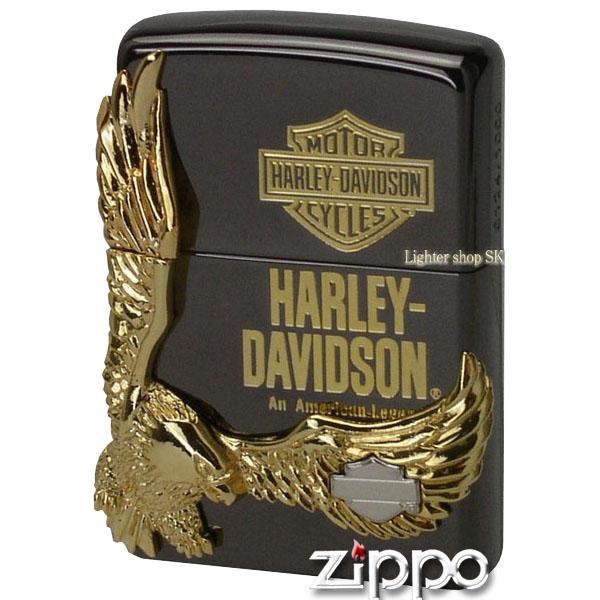 ZIPPO Harley-Davidson Limted Edition Harley Davidson limited edition HDP-14]
