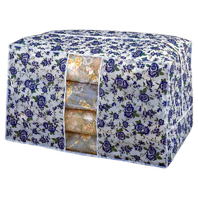 Perfect Non Woven Cloth Case (comforter Storage Bag) Ideas Useful Gift Giveaway
