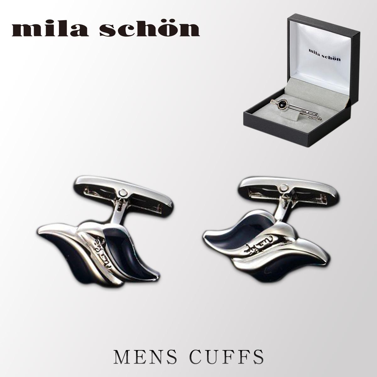 カフス カフスボタン ミラショーン MSC-12249 メンズファッション ギフト プレゼント 贈り物 人気