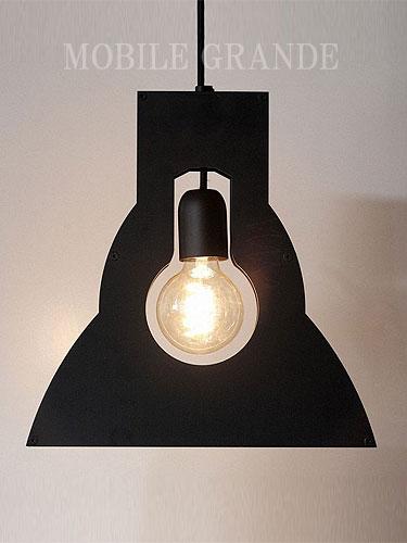 ペンダントライト FRAME LIGHT タイプB(電球別) 0003-li-flb