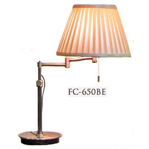 サンヨウ クラシックスタイルテーブルランプ FC-650BEセット  ※電球別売 0147-li-FC-650BEset