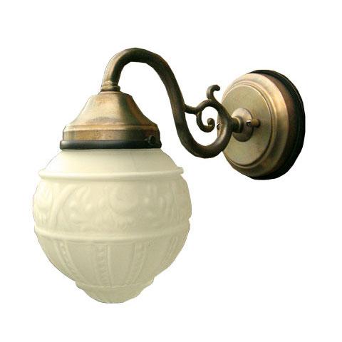 サンヨウ エクステリアランプ 室外用 ガラスシェード 4825 ※電球別売 0147-li-FC-WO855A-4825
