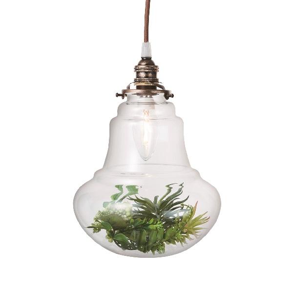 【店内全品ポイント10倍】【送料無料】ファクトリーランプ Factory Lanp LED 対応  0202-li-gr-003-1-l
