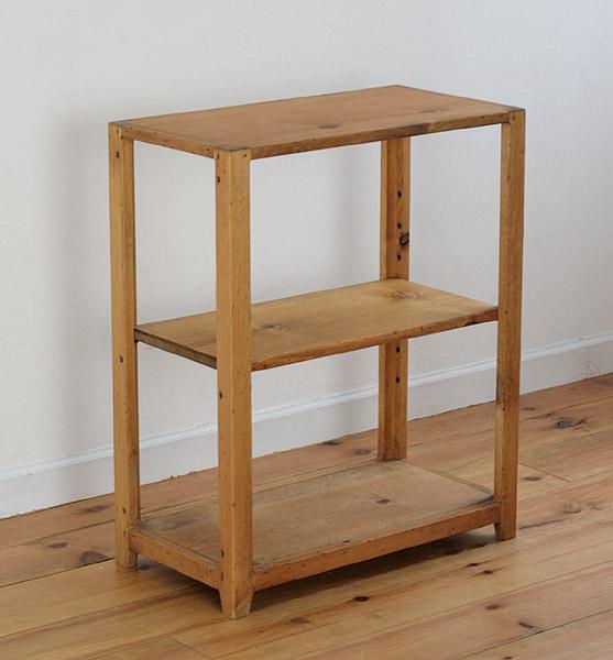 国産オリジナルオーダー家具 Rustic オープンシェルフ Photo Shelf N60 S Photo Shelf 0220-bs-RT-116-60S