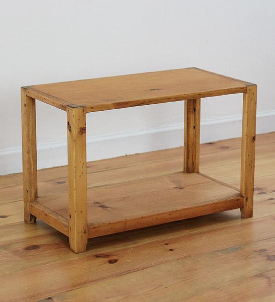 国産オリジナルオーダー家具 Rustic オープンシェルフ Photo Shelf N60 SS Photo Shelf 0220-bs-RT-116-60SS