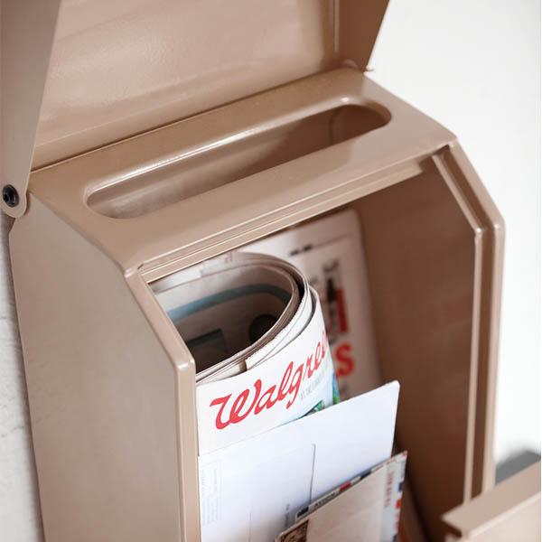 【仕様変更】U.S MAIL BOX 2 ユーエスメールボックス2  0400-zk-tk-2078