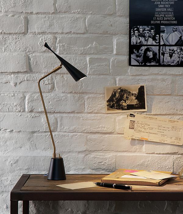 【店内全品ポイント10倍】【送料無料】1灯デスクライト アームライトSNAIL DESK-ARM LIGHT (スネイルデスクアームライト)0400-li-AW-0376E