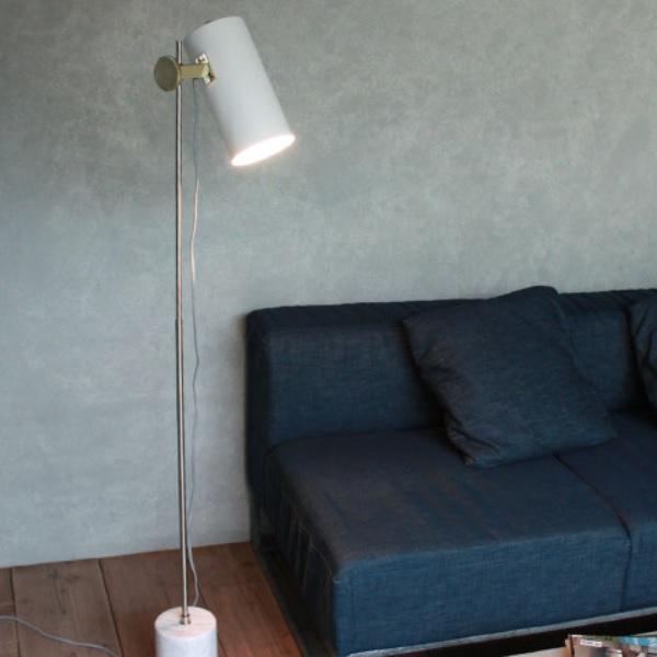 【店内全品ポイント10倍】【送料無料】フロアスタンド 照明 照明器具 LED Binario floor lamp LED ビナーリオ フロアランプ   0510-li-lf4478